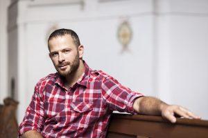 An image of a man with a beard